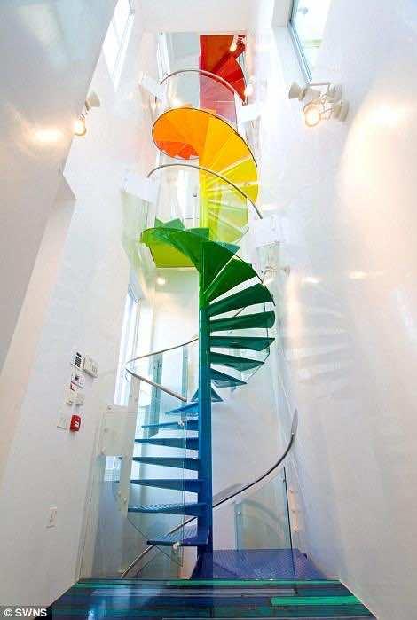 The Rainbow House4