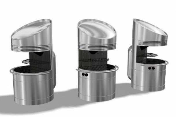 The Wilson Solar Grills2