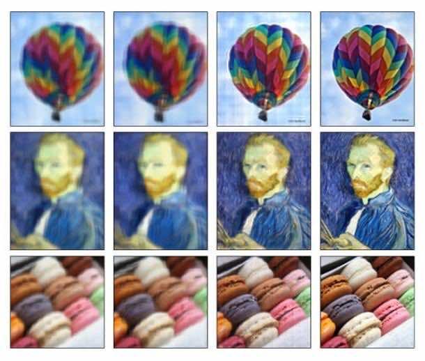 Vision Display Corrects vision by Computation