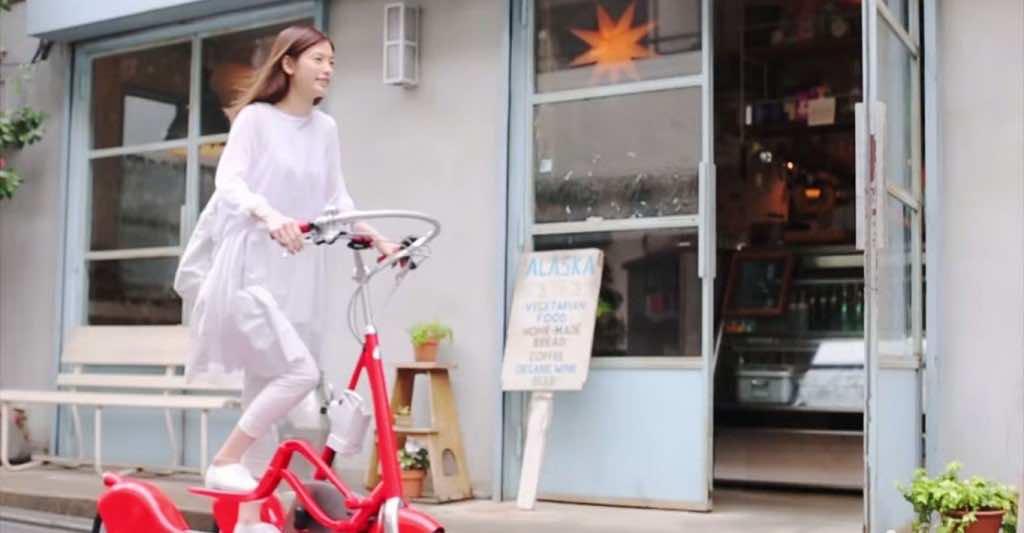 Walking Bicycle Club Japan5