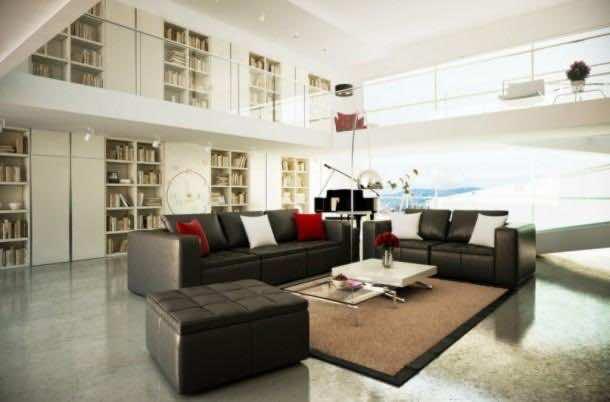 living room design ideas (2)