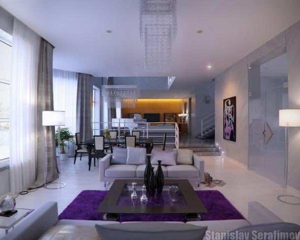 living room design ideas (21)