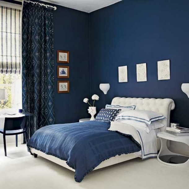 paint color ideas for your home (12)