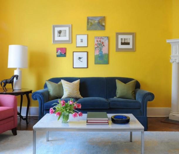 paint color ideas for your home (19)