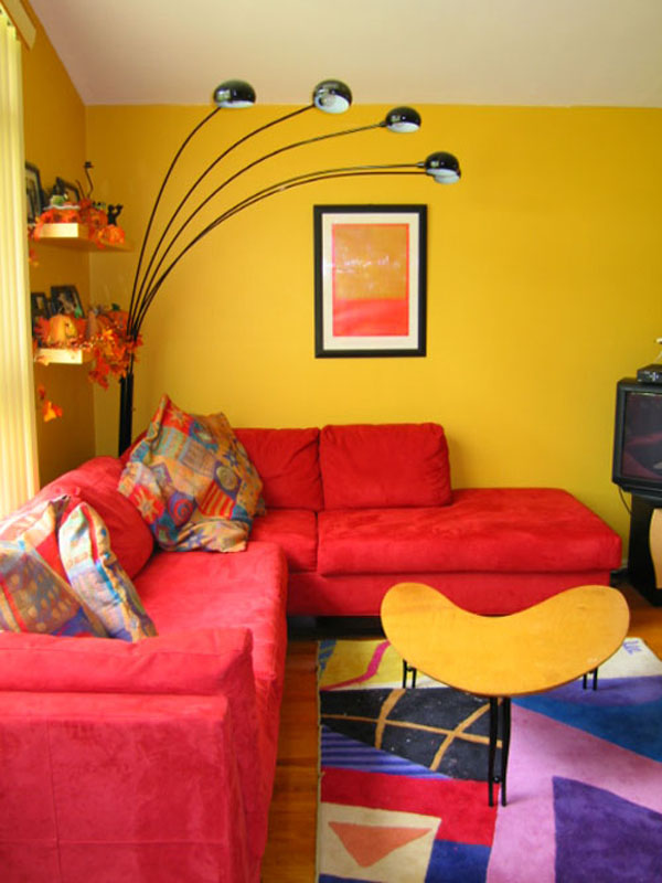 paint color ideas for your home (5)