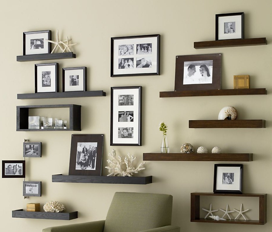 25 Wall Decoration Ideas For Your Home on Wall Decoration  id=83050