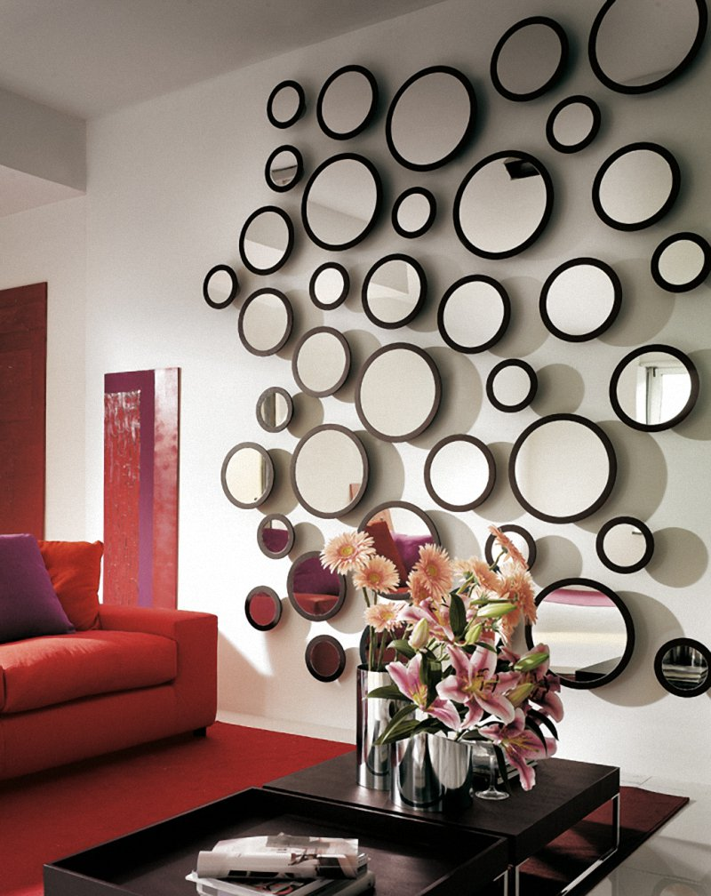25 wall decoration ideas for your home - Wall decoration ideas for bedrooms ...