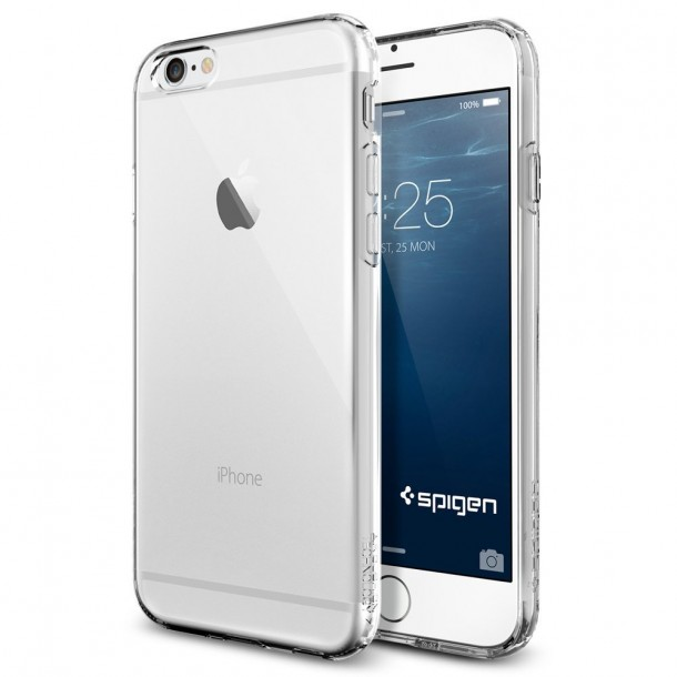 10. iPhone 6 Case by Spigen