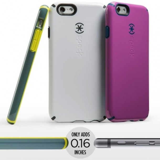 2. Speck CandyShell Case for the iPhone 6