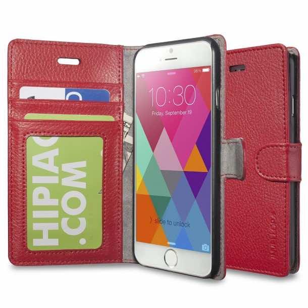 2. iPhone 6 case - INVELLOP