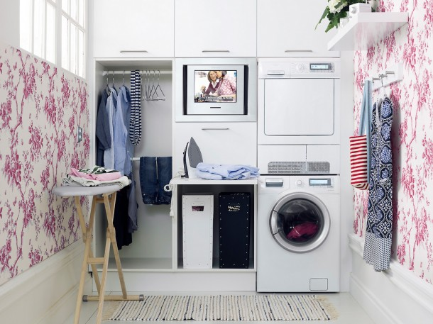 25 laundry design ideas (11)