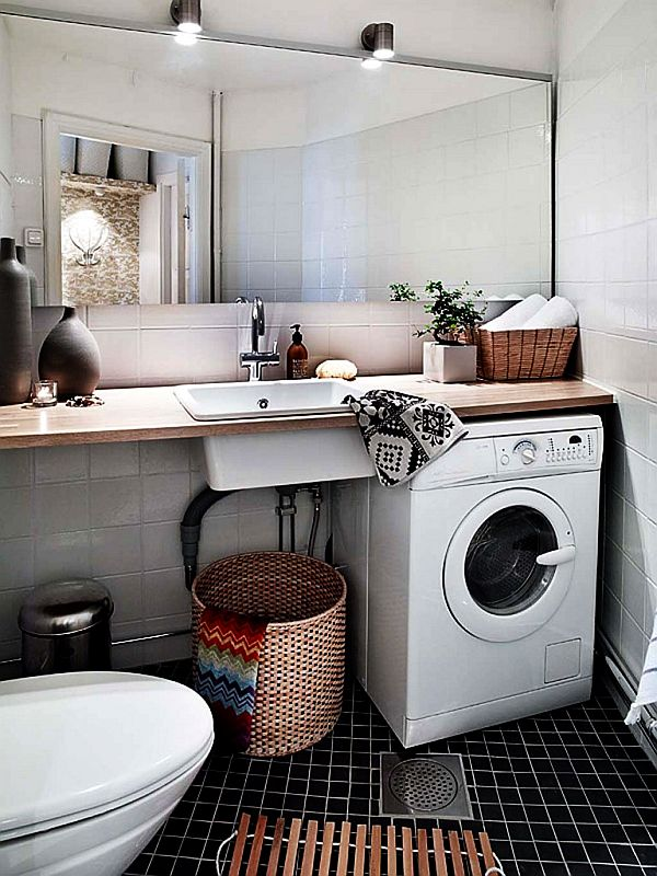 25 laundry design ideas (13)