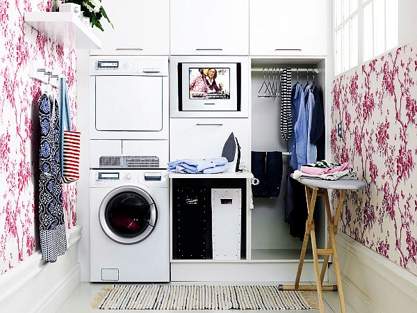 25 laundry design ideas (14)