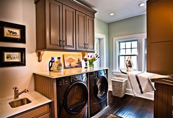 25 laundry design ideas (16)