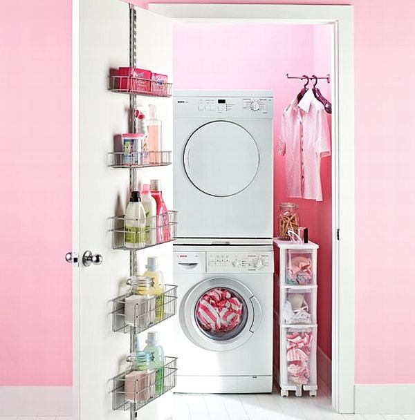 25 laundry design ideas (19)