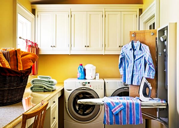25 laundry design ideas (20)