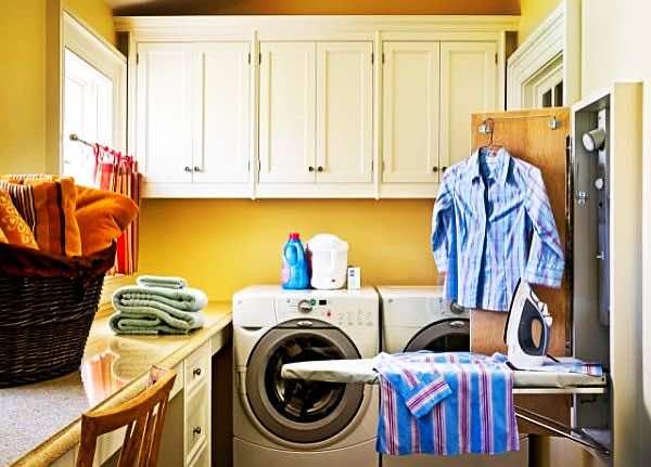 25 laundry design ideas (20)