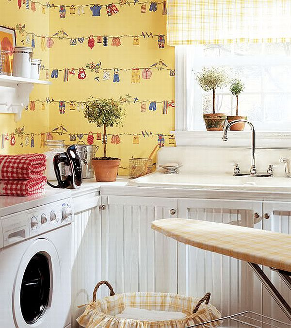 25 laundry design ideas (22)