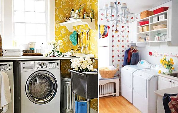 25 laundry design ideas (23)