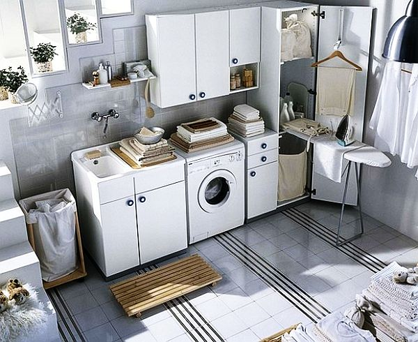 25 laundry design ideas (25)