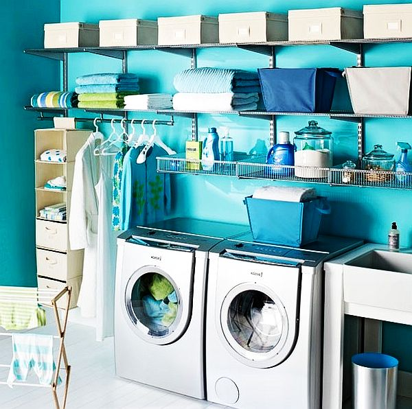 25 laundry design ideas (3)