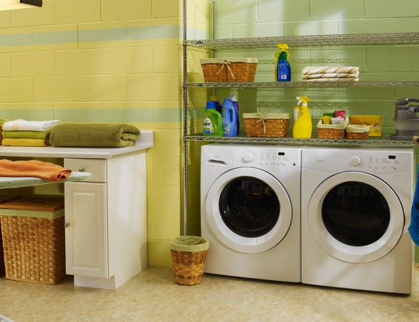 25 laundry design ideas (6)