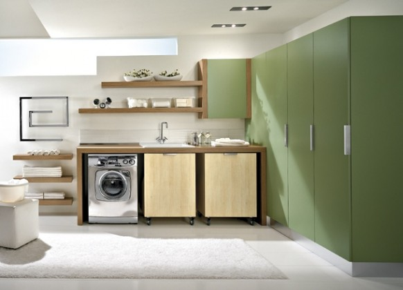 25 laundry design ideas (7)