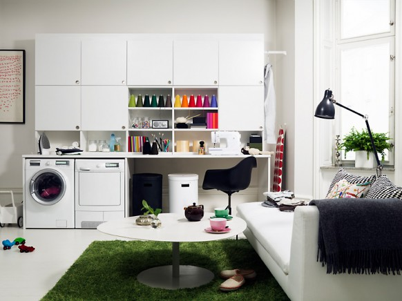 25 laundry design ideas (8)