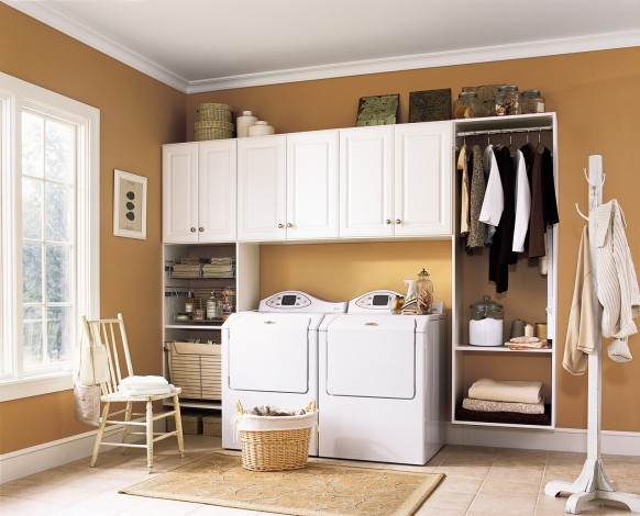 25 laundry design ideas (9)
