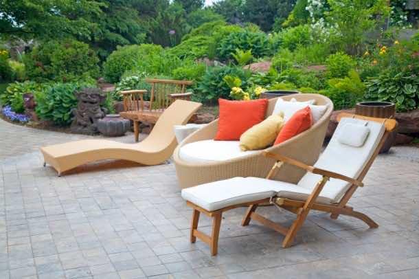 25 patio design ides (25)