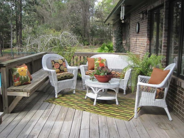 25 porch design ideas (13)