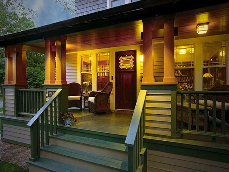... 25 Porch Design Ideas (25)