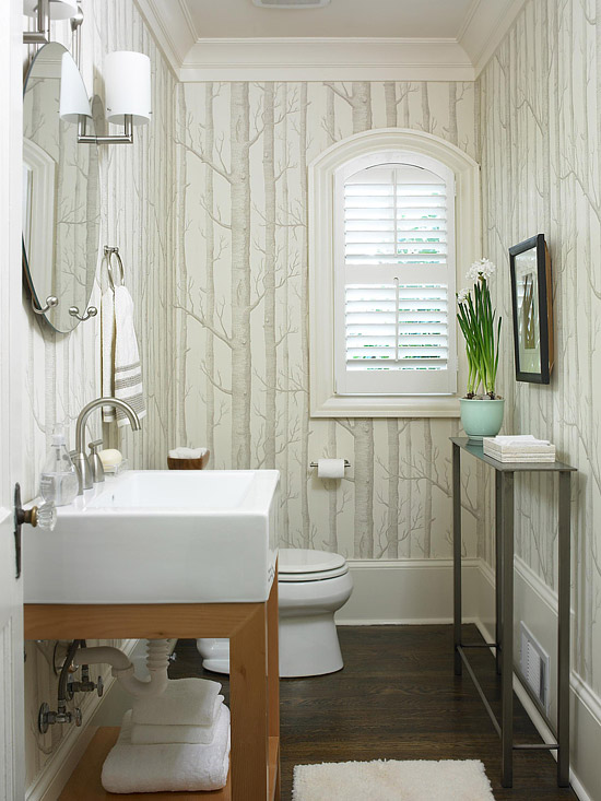 25 powder room ideas (10)
