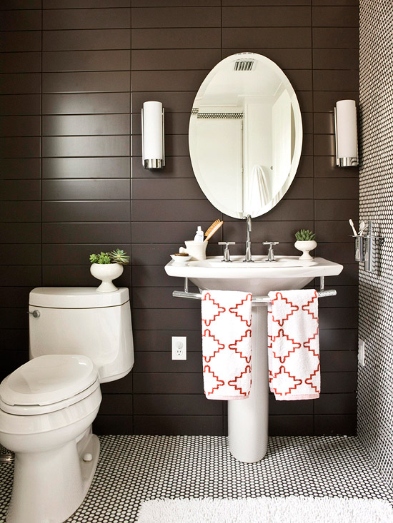 25 powder room ideas (11)
