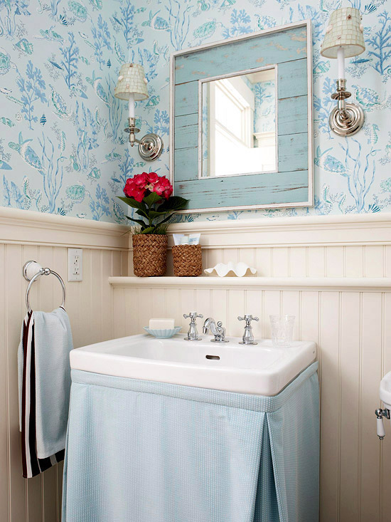 25 powder room ideas (12)