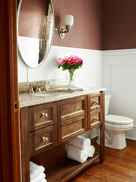 25 powder room ideas (13)