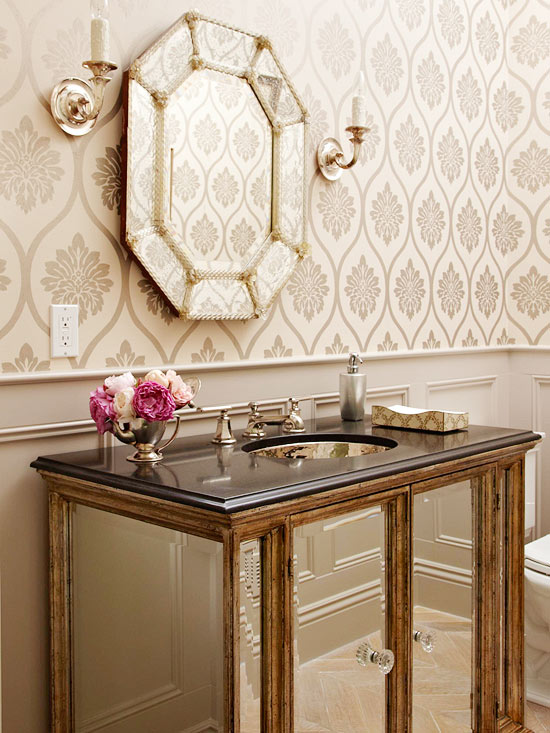 25 powder room ideas (14)