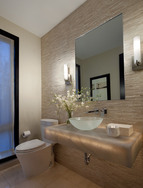 25 powder room ideas (2)