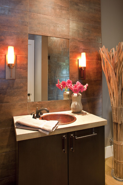 25 powder room ideas (7)