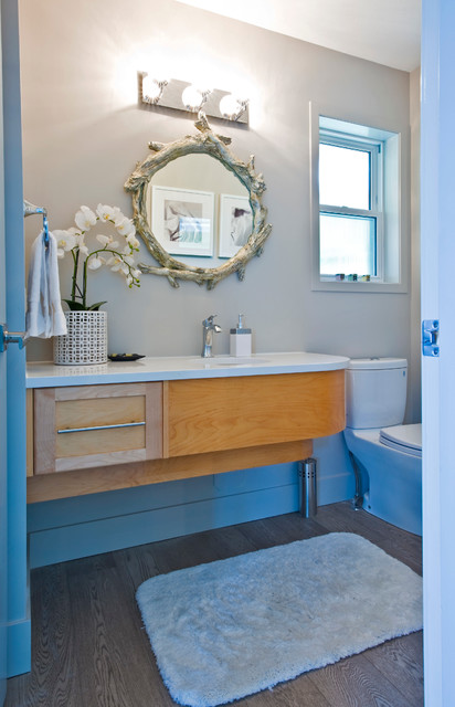 25 powder room ideas (8)