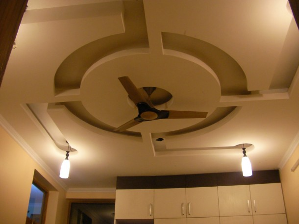 25 stunning ceiling design ideas (11)