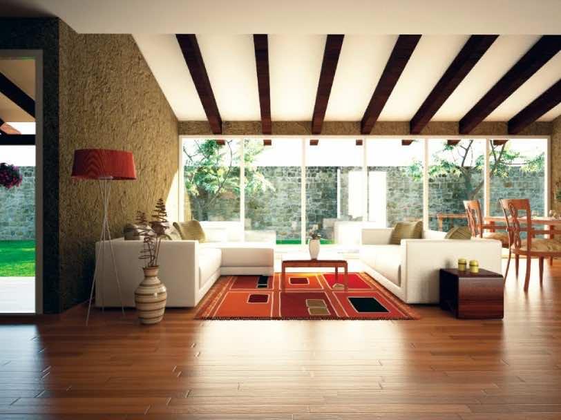 ... 25 Stunning Ceiling Design Ideas (25)