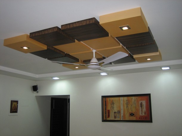 Excellent False ceiling design