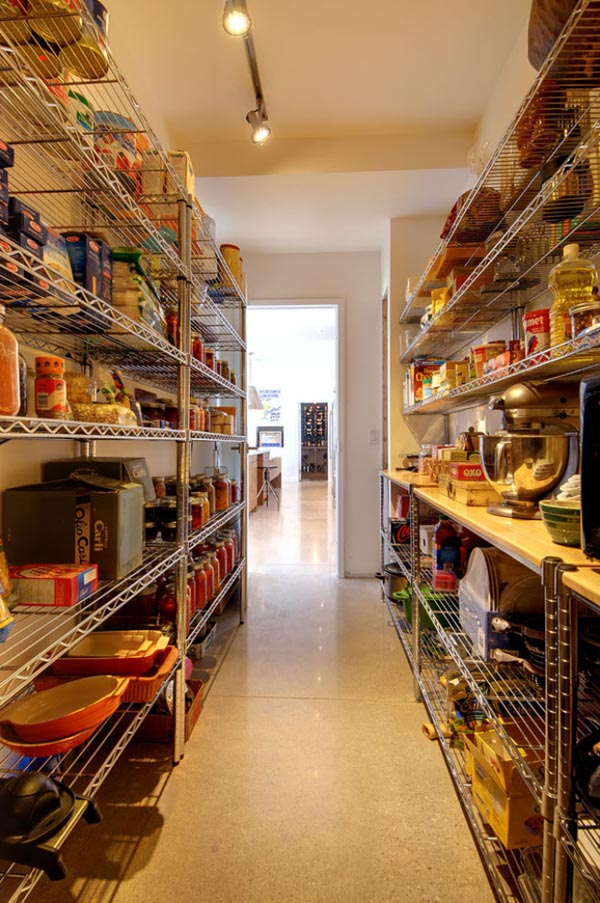 25 walk in pantry ideas (13)