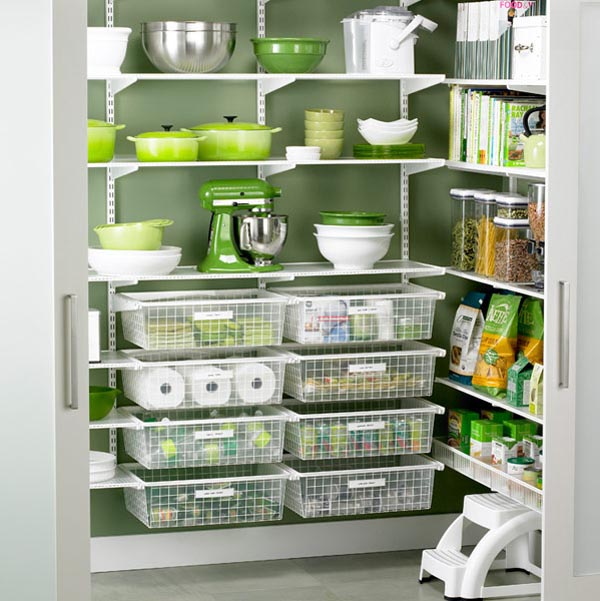 25 walk in pantry ideas (22)