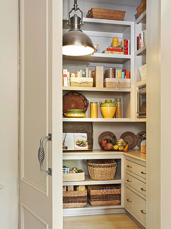25 walk in pantry ideas (3)