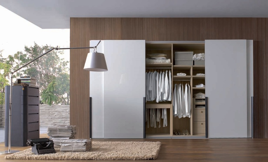 25 Impressive Wardrobe Design Ideas For Your Home