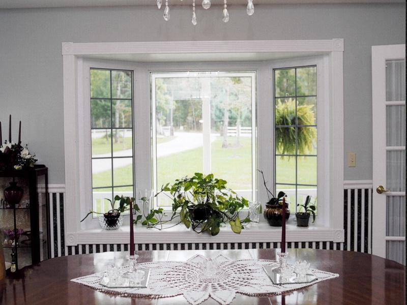 25 fantastic window design ideas for your home - Bay Window Design Ideas