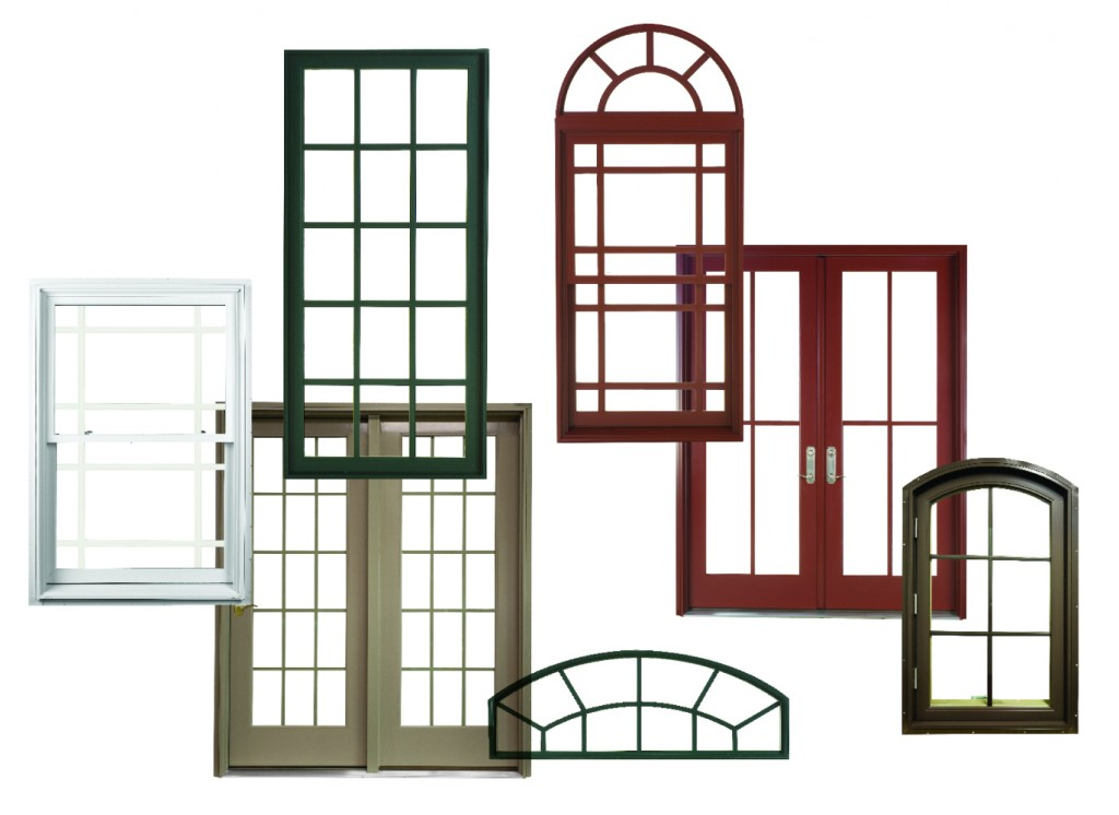 Windows Designs For House: 25 Fantastic Window Design Ideas For Your Home