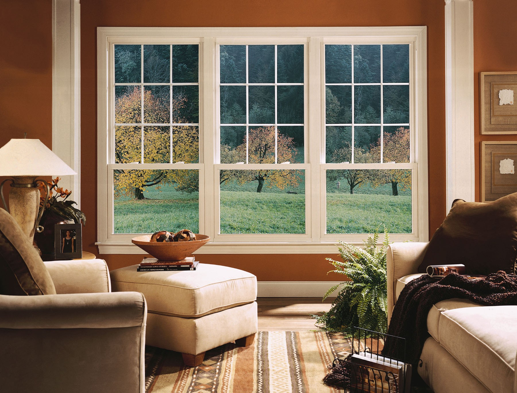 25 fantastic window design ideas for your home